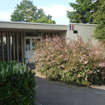 Ecole Maternelle Publique La Moineaudière