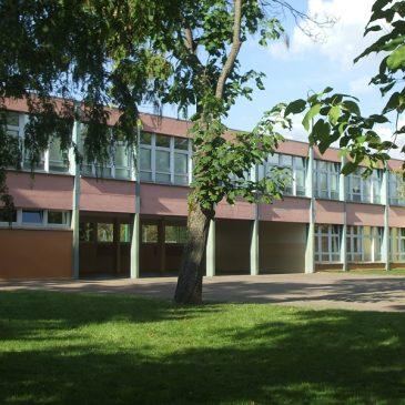Ecole Elémentaire Publique Les Pépinières