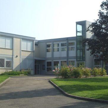 Ecole Elémentaire Publique La Plaine