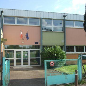 Ecole Maternelle Publique Les Coccinelles