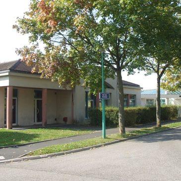 Ecole Elémentaire Publique Van Gogh