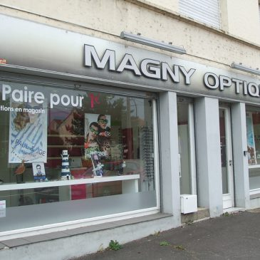 MAGNY OPTIQUE