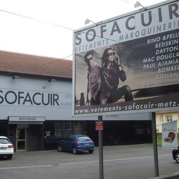 SOFACUIR