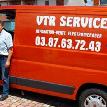 VTR SERVICES DEPANNAGE ELECTROMENAGER