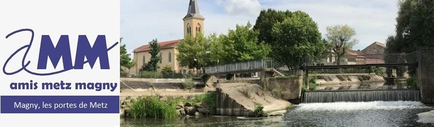 Les Amis de Metz Magny