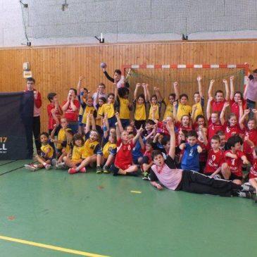 Metz-Magny Handball