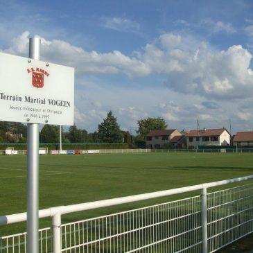 L'histoire du Club de Football de la Renaissance Sportive de Magny